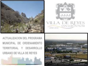 CONVOCATORIA DE CONSULTA PÚBLICA PARA ACTUALIZACIÓN DEL PROGRAMA MUNICIPAL DE ORDENAMIENTO TERRITORIAL