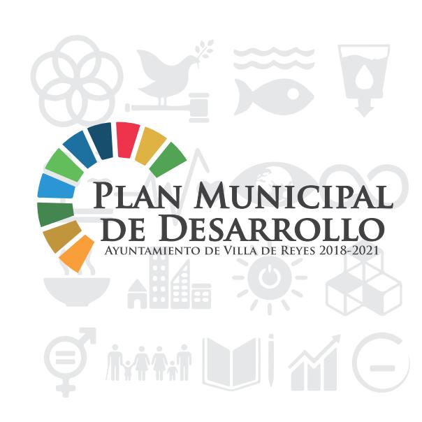 PLAN MUNICIPAL DE DESARROLLO 2018-2021