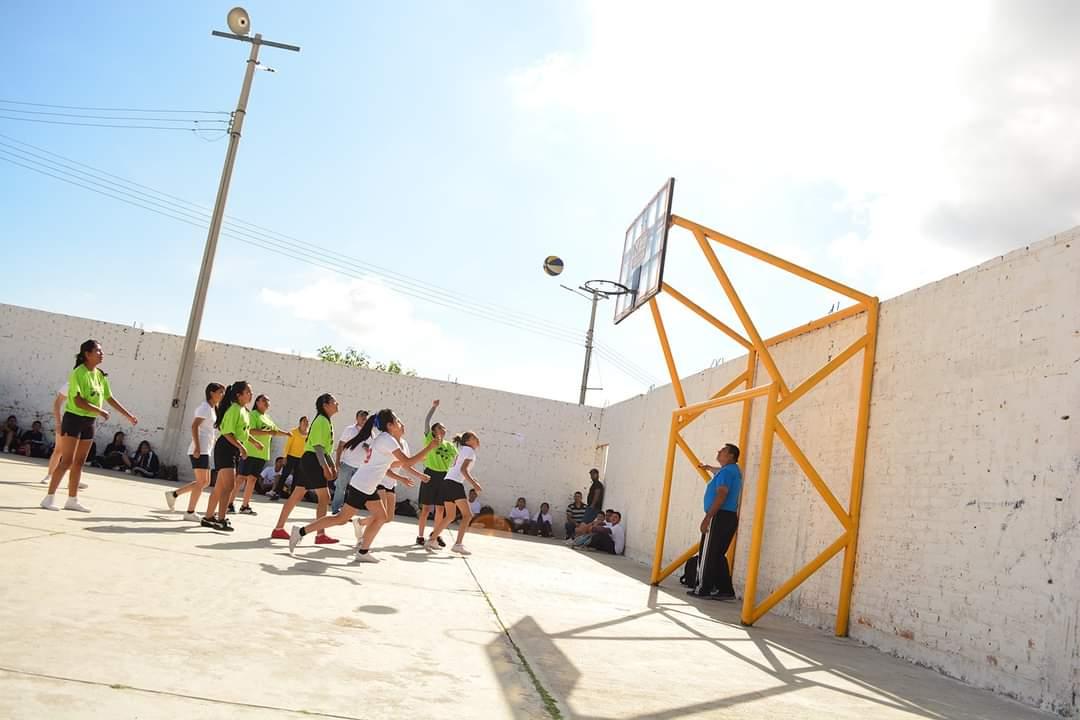 Se fomenta el deporte en Villa de Reyes