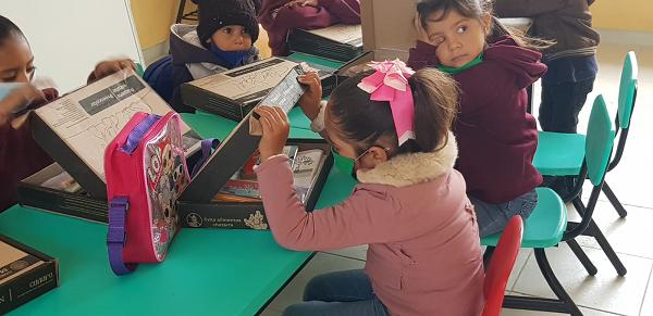 Reconocen en gobiernos Federal y Estatal el impulso a la educación del Ayuntamiento de Villa de Reyes